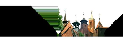 Klosterkirchengemeinde Cottbus Logo