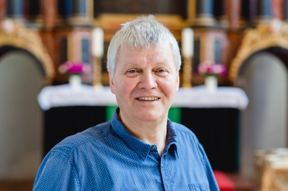 Wolfgang Gürtler