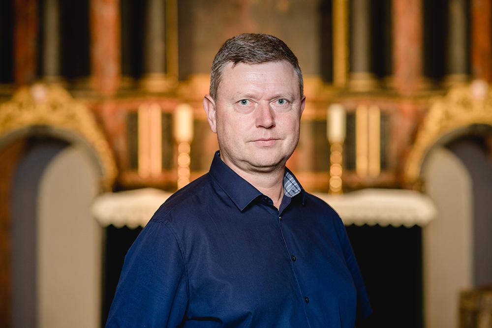 Bernd Winkler