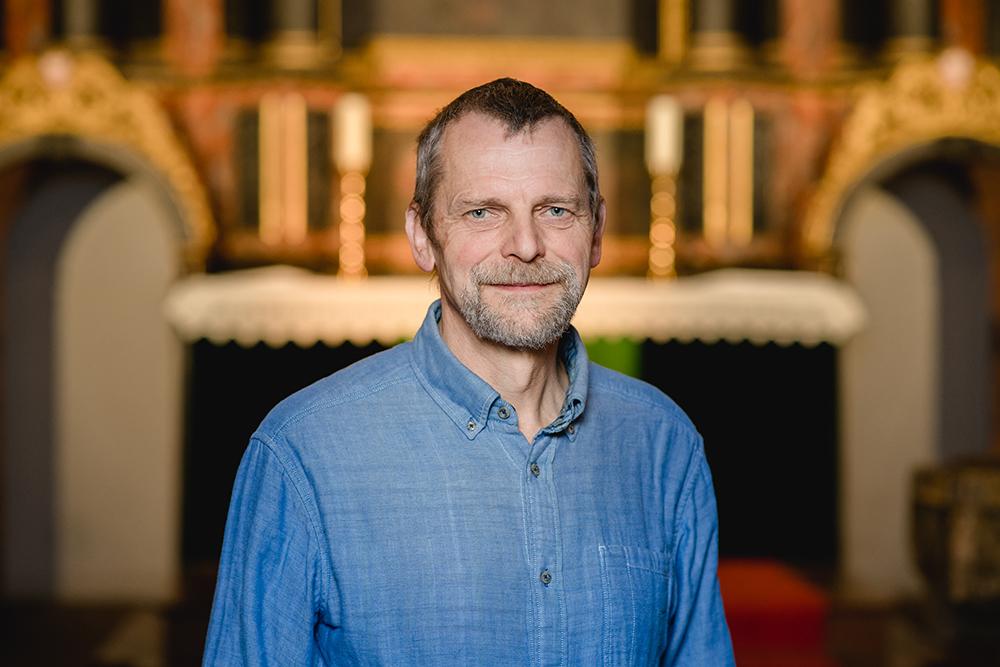 Dr. Andreas Donath