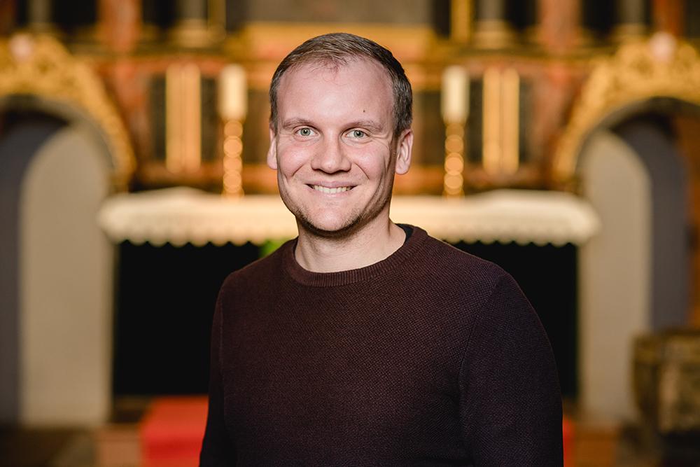 Tobias Kahl