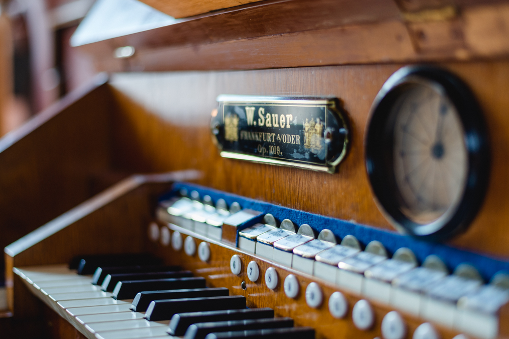 Sauer-Orgel-Klosterkirche-Cottbus