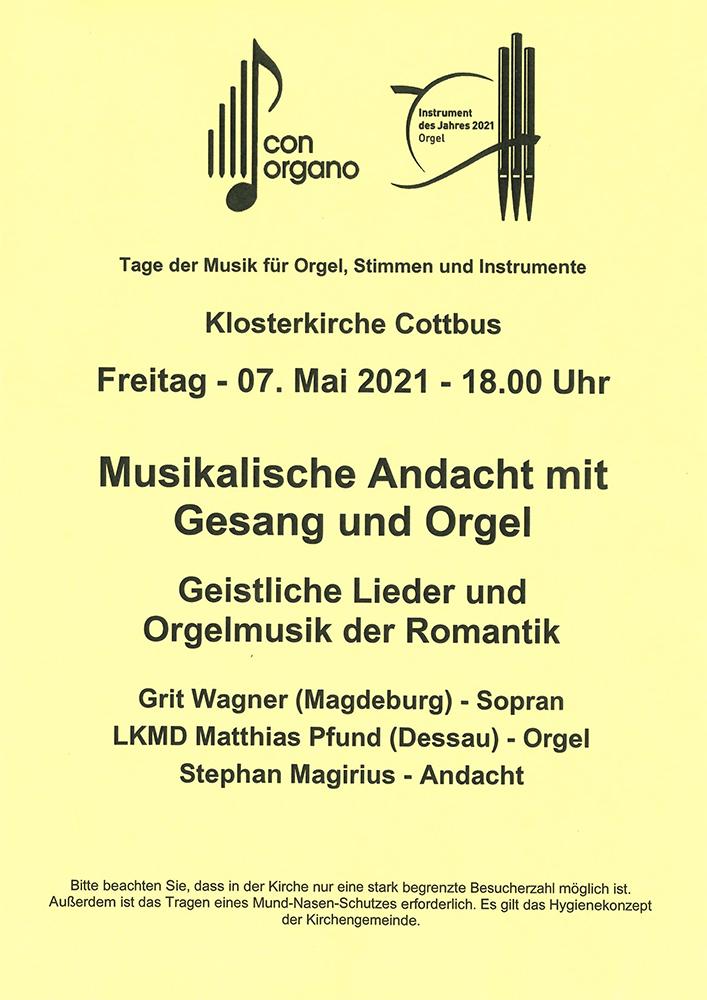 Klosterkirche-Musikalische-Andacht-mit-Gesang-und-Orgel